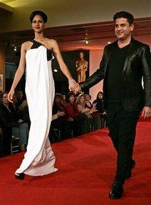 Oscar Fashion