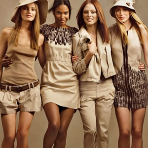 Queue up for Gap's desirable new khaki line created by CFDA winners Alexander Wang and Vena Cava
