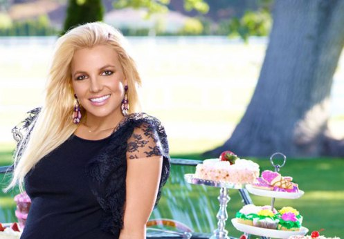 Britney Spears used to seem as sweet as candy. Now she's just posing in ads for Candie's while we wonder how many anti-depressants she's on.